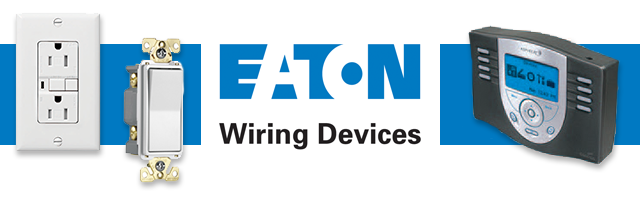 eaton wiring devices joins aca buying group as service provider rh acabuyinggroup com hubbell residential wiring devices residential electrical wiring devices